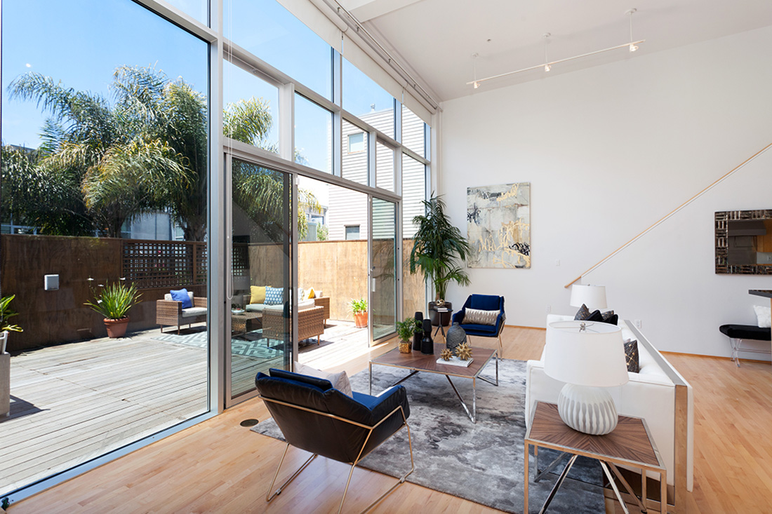 236 Ritch Street San Francisco CA 94107 | Maria Marchetti | Luxury Real Estate